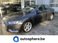 Audi A4 Advanced 35 TFSI Stronic