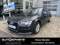 Audi A4 Cuir GPS Xenon
