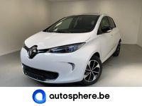Renault Zoe R90 Intens  B-Rent  autonomie