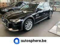 Audi A6 Allroad allroad