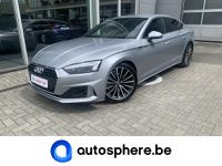 Audi A5 Sportback Advanced 40 g-tron