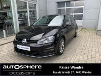 Volkswagen Golf VII Highline