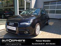 Audi A1 A1 Ambition