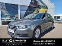 Audi A3 Sportback Ultra Attraction 1.6TDI 110 - GPS