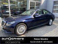 Mercedes-Benz C 200 Classe C BlueTEC/D