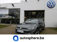 Volkswagen Golf Variant IQ DRIVE
