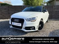 Audi A1 A1 PACK S-LINE