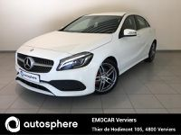 Mercedes-Benz A 180 DYNAMIC SELECT AMG
