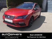 Seat Leon Black matt ultimat +