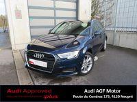 Audi A3 Design*Navi*