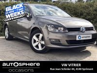 Volkswagen Golf Variant Highline