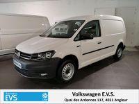 Volkswagen Caddy Fourgon