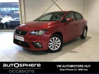 Seat Ibiza Style  MOVE   *CNG*