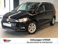 Volkswagen Touran Highline Dispo 31/10/20