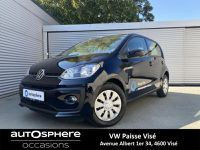Volkswagen Up! New UP!