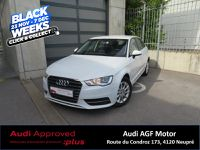 Audi A3 Attraction*Navi*Attache remorq