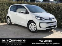 Volkswagen Up! Move