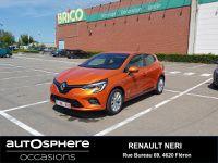 Renault Clio INTENS DCI 85 cv