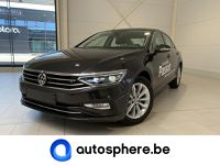 Volkswagen Passat Business AUTO/GPS/LED