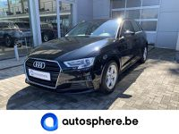 Audi A3 attraction Sportback