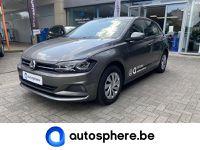 Volkswagen Polo Comfortline 1.6 TDI Dsg