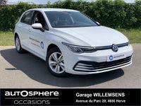 Volkswagen Golf Life  DISPO 30/10/2020