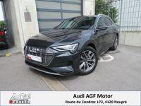 Audi e-tron Quattro*50*Matrix*caméra*5 ans