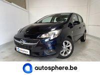 Opel Corsa EDITION 120 Jahre