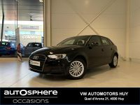 Audi A3 LED/GPS/AUTO