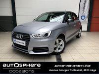 Audi A1 SOPTLINE
