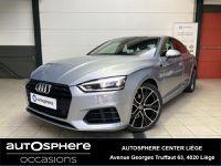 Audi A5 Sportback + OPTION JTS ALU