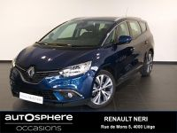Renault Grand Scenic Intens-GPS-Caméra-Clim Auto-Kit Hiver