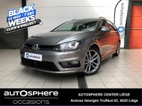 Volkswagen Golf R-LINE Highline