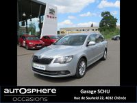 Skoda Superb II Ambition