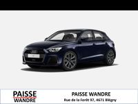 Audi A1 Sportback Advanced