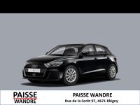 Audi A1 Sportback business edition