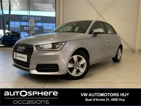 Audi A1 Sportback GPS