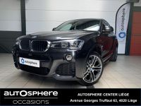 BMW Serie X X4 xDrive,sport M Line