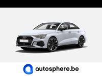 Audi A3 S-line 35 tdi S-tronic
