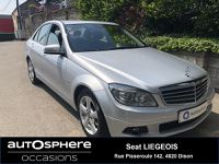 Mercedes-Benz C 200 Classe C 200 CDI BlueEFFICIENCY