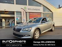 Skoda Superb Combi Grt Active