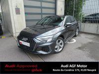 Audi A3 S-line*Led*Sport