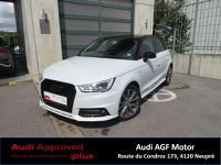 Audi A1 LOOK RS