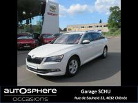 Skoda Superb III Ambition