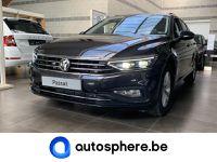 Volkswagen Passat Variant Style Business