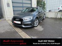 Audi A3 S-Line*Xénon*Navi*17