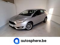 Ford Focus SW/CLIPPER BUSINESS/TREND