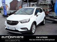Opel Mokka X 120TH ANNIVERSARY
