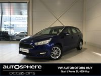 Ford Focus 5 portes/Clipper Business