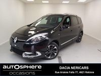 Renault Grand Scenic BOSE EDITION